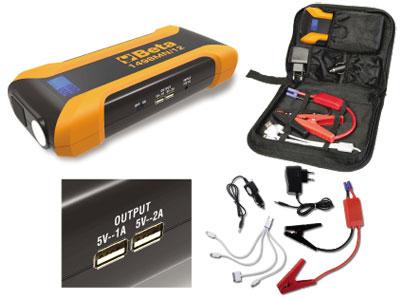 Auto Batterie Ladegerät Starthilfe Funktion in 9900 Lienz